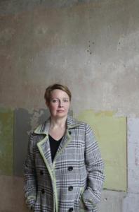 Mechthild Lanfermann © Anja Müller