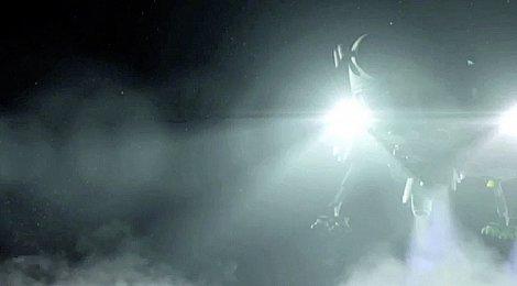 The Ark - Wir sind nicht allein  (Sunfilm Entertainment/ Tiberius Film)