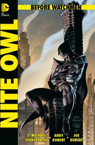 BEFOREWATCHMENNITEOWLSOFTCOVER_Softcover_430