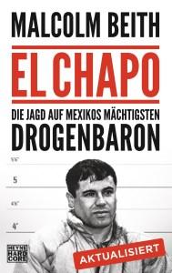 El Chapo von Malcolm Beith