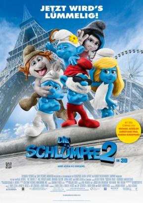 Hauptplakat_Smurfs2_LOOK3_RZ_700