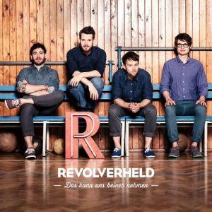 REVOLVERHELD_Singlecover