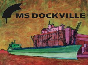 MS DOCKVILLE KUNSTCAMP 1. – 11.08.2013