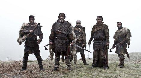 Das Blut der Wikinger  (Sunfilm/Tiberius Film)