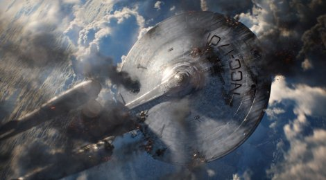 Star Trek: Into Darkness (Paramount Home Entertainment) +++ Review +++ Gewinnspiel +++ Interview +++