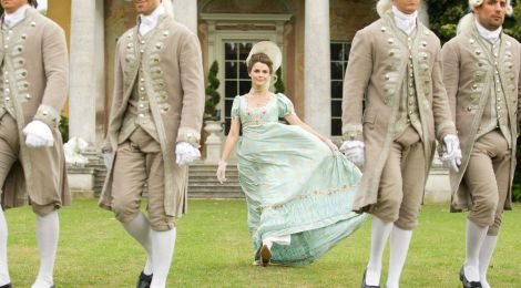 Austenland: 10 Fakten über Jane Austen, die jeder Fan kennen sollte