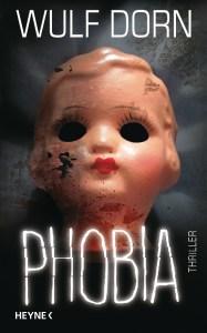 Phobia von Wulf Dorn
