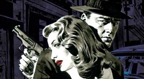 Fatale - Band 2: Hollywood Babylon - Ed Brubaker/ Sean Phillips (Image/ Panini Comics)