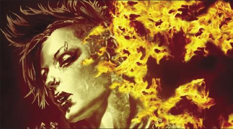 Stieg Larsson:  Verblendung Band 2 - Denise Mina/ Leonardo Manco/ Andrea Mutti (Vertigo/ Panini Comics)