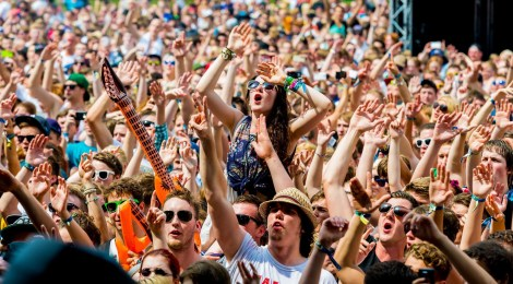 Juicy Beats Festival startet Vorverkauf