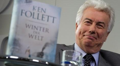 Ken Follett - Winter der Welt (Lübbe)