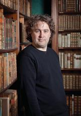 Jørgen Brekke  © Elin Iversen