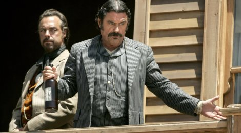 Deadwood - Die komplette zweite Staffel (Paramount Home Media Distribution)