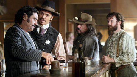 Deadwood - Die komplette dritte Staffel (Paramount Home Media Distribution)
