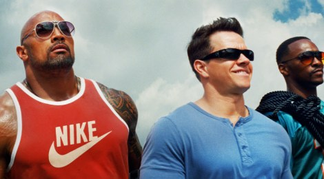 Pain & Gain (Paramount Home Media Distribution)