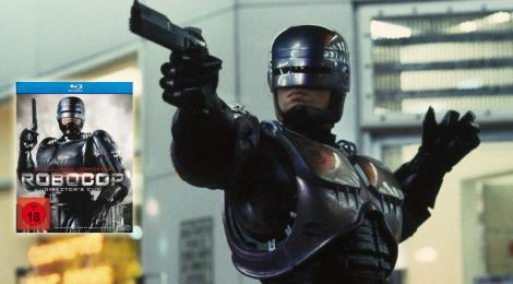 RoboCop - Director's Cut (Twentieth Century Fox Home Entertainment)