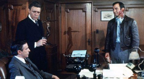 Capone (Twentieth Century Fox)