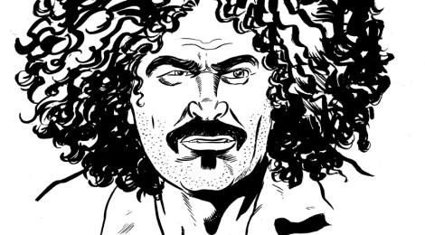 Lapham/Ortiz: Dan - Einfach unverletzbar 2  (Avatar/Panini Comics)