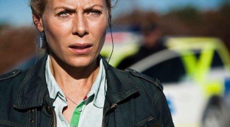 Maria Wern - Kripo Gotland Staffel 1 (Koch Media)