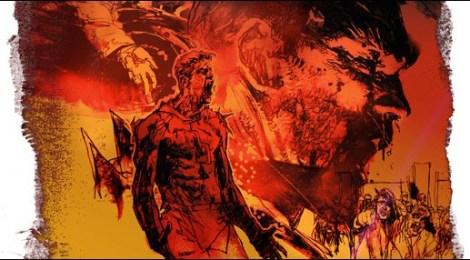 100% Marvel: Daredevil - Das Ende aller Tage (MARVEL/Panini Comics)