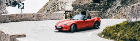 """Mazda präsentiert:  """"Die Kurve deines Lebens"""" (sponsored video)"""
