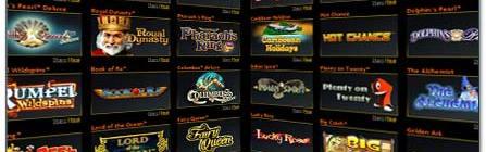 Online Casino Test - so findet man ein seriöses Online Casino