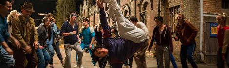 Dessau Dancers (Wild Bunch/ Senator Home Entertainment)
