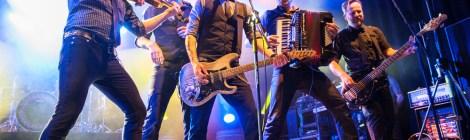 Fiddler's Green - 25 Blarney Roses - Live in Cologne  (Indigo)