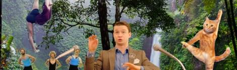 """Berentzen präsentiert: """"Echtland"""""""