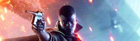 "Electronic Arts präsentiert: ""Battlefield 1"""