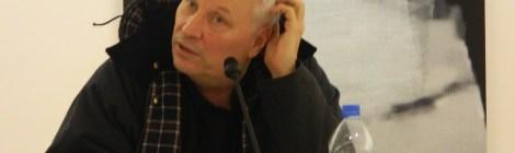 "Joe R. Lansdale: ""Bärenblues"" (Golkonda)"