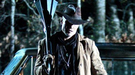 """""""The Demon Hunter"""" (Koch Films)"""