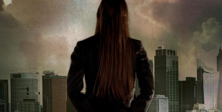"Candice Fox: ""Fall"" (Suhrkamp)"