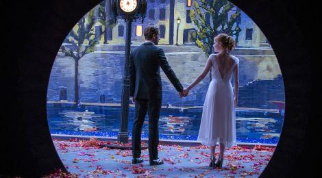 """La La Land"" (Studiocanal) +++Rezension, Blogger-Special & Gewinnspiel+++"