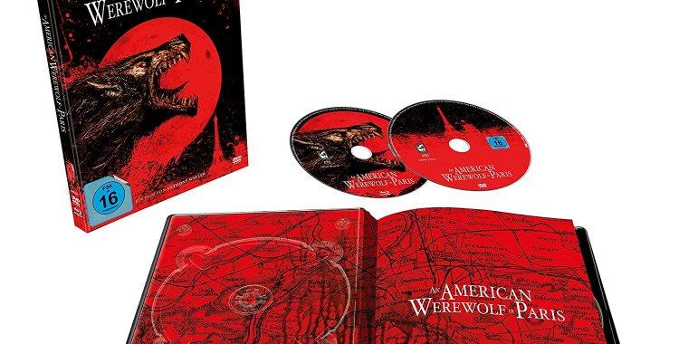 """An American Werewolf in Paris"" (Turbine)"