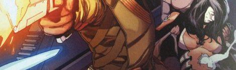 "Miller/Immonen: ""Empress"" (Panini Comics/Millarworld)"