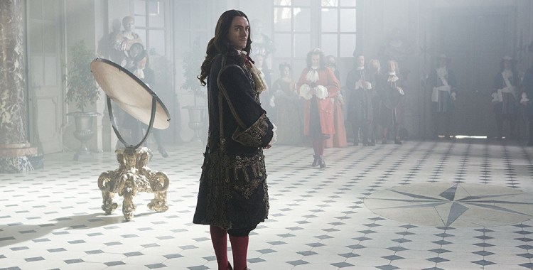 """Versailles"": Die komplette Staffel 2 (EuroVideo Medien) +++Rezension & Gewinnspiel+++"