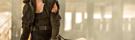 """Resident Evil: The Final Chapter"" (Constantin Film) +++Rezension & Gewinnspiel+++"