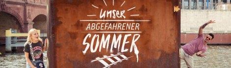 """""""Unser abgefahrener Sommer"""": Mit YouTuber """"Der Hardi"""" und Patrizia Palme"""