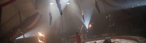 """""""Greatest Showman"""" (Kinostart: 04. Januar 2018) +++Gewinnspiel & Feature+++"""