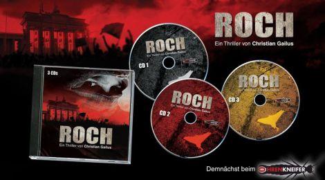 """ROCH"" (Ohrenkneifer)"