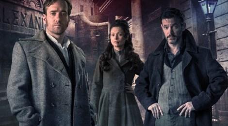 """Ripper Street"" - Das große Serien-Finale (Polyband)"