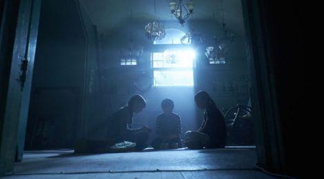 """The Midnight Man"" (Universum Film) +++Rezension & Gewinnspiel+++"