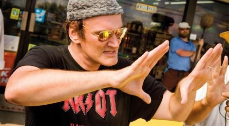 """Tom Shone: """"Tarantino - Der Kultregisseur und seine Filme"""" (Knesebeck)"""