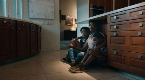 """""""Breaking In"""" (ab dem 16. August im Kino) +++Gewinnspiel+++"""