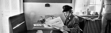 """Daniel Kramer: """"Bob Dylan - A Year and A Day"""" (TASCHEN)"""