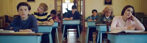 """Boarding School"" (Capelight Pictures)"