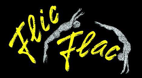 Flic Flac kommt mit neuer X-Mas- Show nach Dortmund