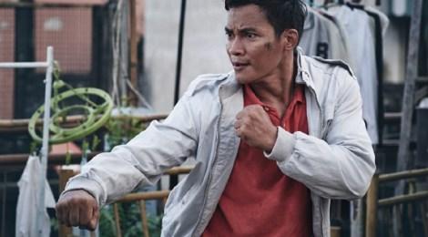 """Paradox - Kill Zone Bangkok"" (Koch Films)"