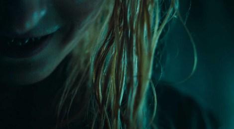 """""""The Mermaid - Lake of the Dead"""" (seit dem 30. November im Handel) +++Gewinnspiel+++"""